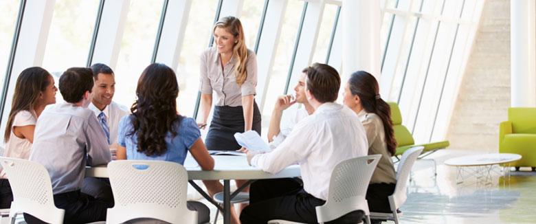 Chega de reuniões de coordenação improdutivas