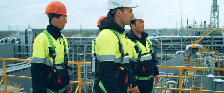 Requisitos técnicos mínimos para a contratação de serviços de comissionamento