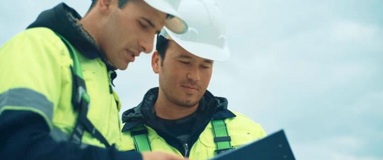Requisitos Técnicos Mínimos – Planejamento do Comissionamento