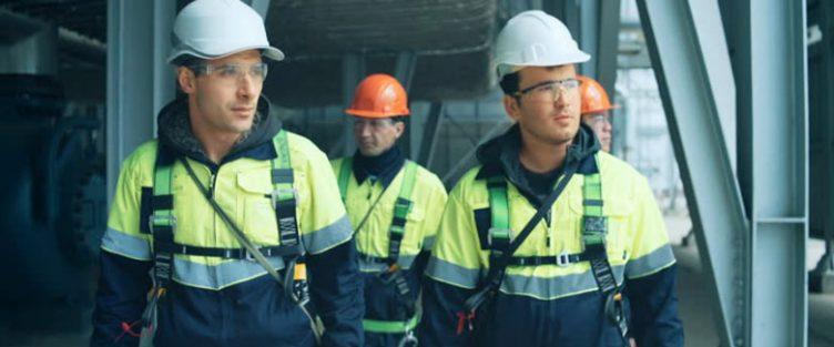 Requisitos Técnicos Mínimos – Pré-Comissionamento e Comissionamento