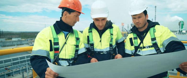 Requisitos Técnicos Mínimos – Segurança e Meio Ambiente